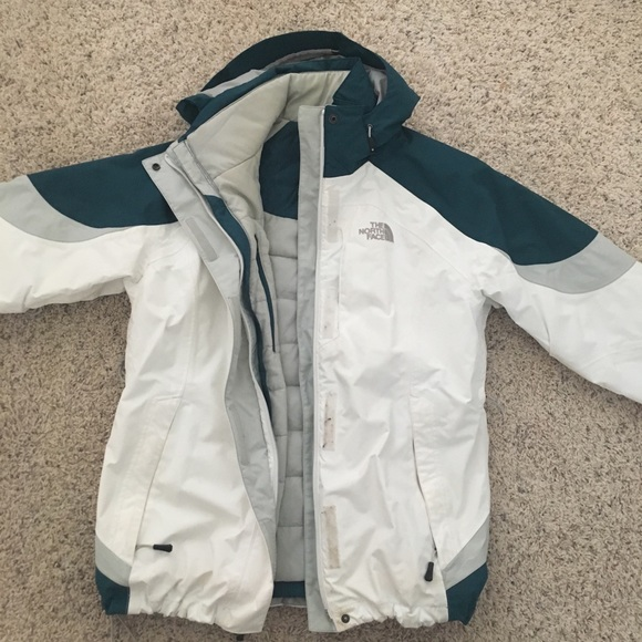 15d6a3de59fc the north face momentum triclimate 3 in 1 jacket womens outerwear
